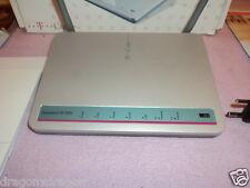 T-Com Speedport W 500V 54 Mbps Wireless G Router, VoIP, 2 Jahre Garantie