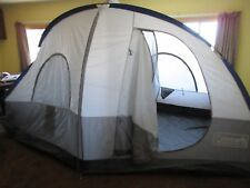 13 ft x 9 ft Coleman Tent
