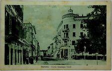 Cartolina Formato Piccolo - Gorizia - Corso Giuseppe Verdi Viaggiata