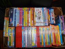 Auswahl / Kinderfilme-Spongbob /Bibi Blocksberg / Bibi&Tina u.v.a. DVD
