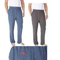 TOMMY BAHAMA MEN'S LOUNGE PANTS size S M L XL NWT blue GRAY