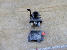 1979 Honda CT70 Trail 70 H1186-1. carburetor carb with petcock