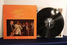 Coleman Hawkins/Roy Eldridge/Johhnny Hodges Alive At The Village Gate, V6-8504