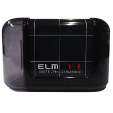 New ELM V3 Battery Operated Electric Automatic Pencil Sharpener