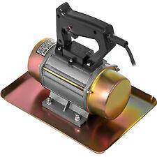 Concrete Vibrator 250w 200kgf 2840 RPM Precision Rotor High Strength Closed Type