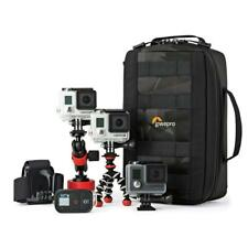 ViewPoint GoPro Cam Action Video Camera Gear Mount Case Bag Storage Backpack