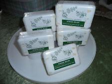 Bath & Body Aromatherapy Eucalyptus Spearmint Bar Soap - 5 Bars Damaged - Sale