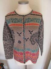 Cappotti e giacche da donna beige in lana, taglia 44