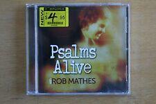 Rob Mathes  – Psalms Alive   (C307)