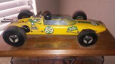 SPRITE INDY 500 Vintage Testors Promotional Trophy Award - RARE