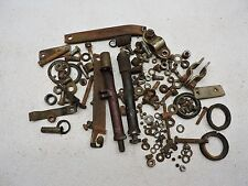 Jawa 350 Californian 1968 ? 361/04 Frame Nuts & Bolts Odds & Ends A25
