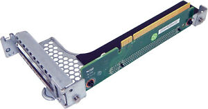 IBM X3550 M4 Gen3 x16 PCIe Riser Card w Bracket 94Y7588 00AM326 PCI bracket1