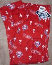 NEW MLB Philadelphia Phillies Loungewear Sleepwear Pants Men L Large NEW NWT