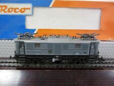 Roco H0 43410 E-Lok Elektro Lok BR E 44 106 der DRG Analog in OVP