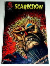 SCARECROW #1  CALIBER COMICS (HE'S NOT IN OZ ANYMORE!)