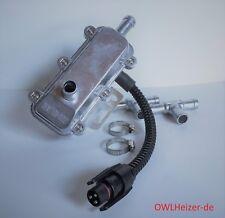 Motorvorwärmer OWL-4D +DEFA-Anschluß+UNIVERSELL+Standheizung Kühlwasserheizung