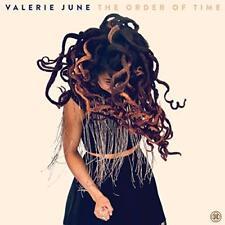 """Valerie June - The Order Of Time (NEW 12"""" VINYL LP)"""