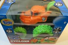 Excite Kids Stuff RC Cyclone Radio Controlled Toy Car