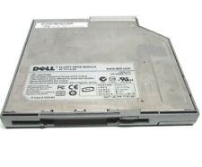 Dell D-Series Floppy disc Drive Module D600 D620 D630 D510 D500  7T761-A01 c8830