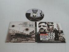 DEAD MAN RAY/CAGO(VIRGIN LABELS 724381323427)CD ALBUM DIGIPAK