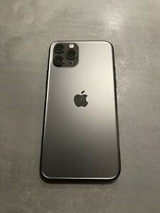 Apple iPhone 11 Pro 64GB Space Grey EE Good Condition - faulty