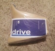 Drive Medical Cervical Collar X-Large New Foam Neck Support Immobilizer NIP