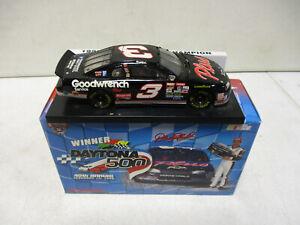 Action 1998 Dale Earnhardt GM Goodwrench Plus Daytona 500 Winner 1/32
