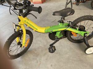 """Kids 16"""" Orbea Premium bike (Buy Now & Get 40% Off!)"""