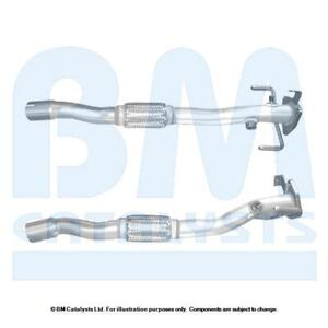 FIAT GRANDE PUNTO 1.3MJTD (199A2 engine) 3/07-12/10 (cat to DPF l/pipe) with Kit