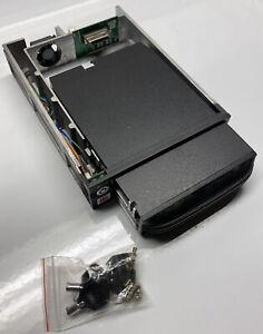 CRU DataPort 10 Hard Drive Data Port With Keys SAS/SATA 3Gb/s 8442-5002-0500