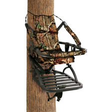 Summit 81565 Viper Deluxe SD- Climbing Tree Stand w/ Free Side Bags $60
