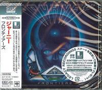 JOURNEY-FRONTIERS-JAPAN BLU-SPEC CD2 BONUS TRACK D73