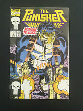 Box 35a, Comic Marvel, The Punisher War Zone, # 5 July