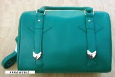 New Women's Ladies Fashion Leather Look Shoulder Casual Bag Hand Bag UK Seller