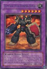 Elemental Hero Individual Yu-Gi-Oh! Cards