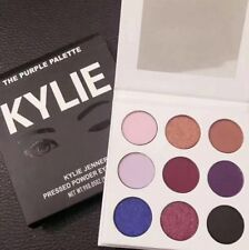KYLIE Kyshadow Eyeshadow Purple Palette Fall Collection 2017  ! HIGHEST BIDDER !