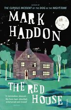 The Red House by Haddon, Mark | Paperback Book | 9780099570165 | NEW