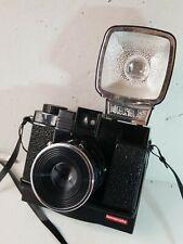 Fotocamera LOMOGRAPHY DIANA F FLASH-El Toro-NUOVO OVP