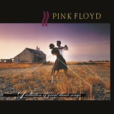 Pink Floyd A COLLECTION OF GREAT DANCE SONGS 180g REMASTERED New Sealed Vinyl LP