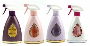Aqua Perfume 375ml Afrah-Batool-Bushra-Kausar-Raneem-Zeenat By Rasasi 100% ORG