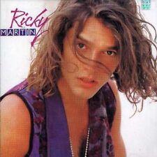 Ricky Martin - Ricky Martin [New CD]