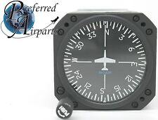 Used Serviceable Directional Gyro DG PN C661053-0101, 1U262-001-7