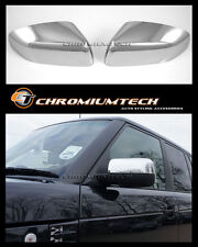 2009-2013 Range Rover Sport CHROME Wing Mirror Cover Autobiography Land Rover