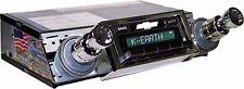 61 62 Impala Bel Air Biscayne AM FM  Radio Custom Autosound USA 630II USA630