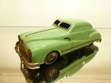 GAMA SCHUCO US-ZONE 100 D.R.P.a. BUICK 8 - GREEN L16.5cm - GOOD CONDITION