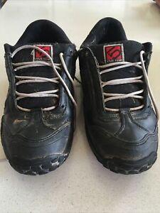 Five Ten Impact MTB Shoes UK Size 9 Black