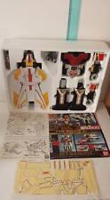 SENTAI Power Rangers JETMAN DX JET GARUDA 1991 BANDAI Rare