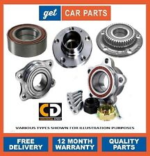 NEW CONTINENTAL DIRECT FRONT WHEELBEARING FOR PEUGEOT 5008