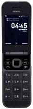 Nokia 2720 Flip Dual-SIM black NEW