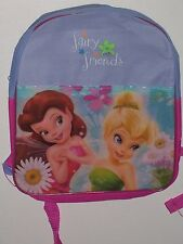 Disney Fairies Backpack / Rucksack